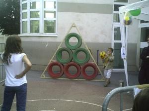 Fête de l'école de Tomi Sainte Marie 001