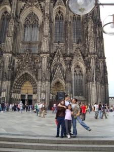 Kölner-Zentrum-am-3-August-2009-(4)