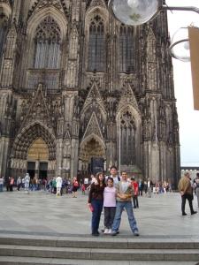 Kölner-Zentrum-am-3-August-2009-(7)