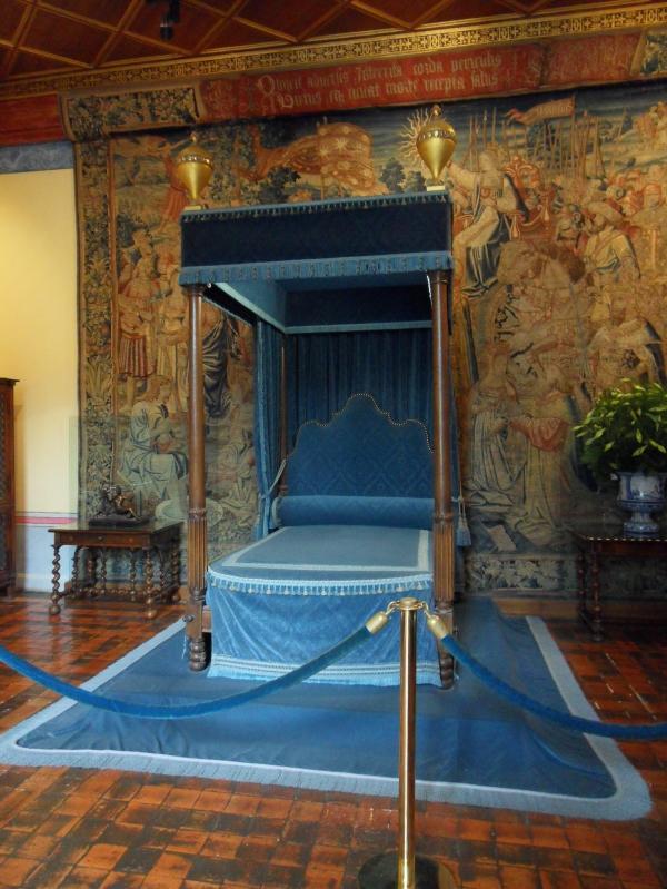 Chenonceau 78 chambre de diane de poitiers my wonderful family - Chambre des notaires poitiers ...