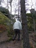 Fontainebleau avec Ông Ngoai (3)