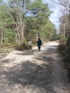 Fontainebleau avec Ông Ngoai (9)