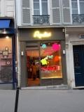 Rue des Martyrs ... à Paris (2)