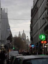 Rue des Martyrs ... à Paris (6)