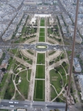 Sur la Tour Eiffel ! (10)