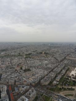 Sur la Tour Eiffel ! (12)