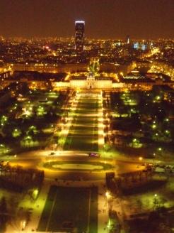 Sur la Tour Eiffel ! (125)