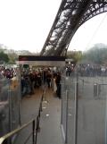 Sur la Tour Eiffel ! (2)