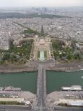 Sur la Tour Eiffel ! (30)