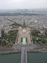Sur la Tour Eiffel ! (46)