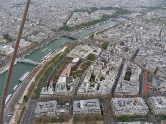Sur la Tour Eiffel ! (49)