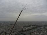 Sur la Tour Eiffel ! (50)