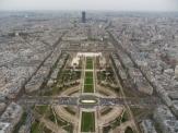 Sur la Tour Eiffel ! (55)