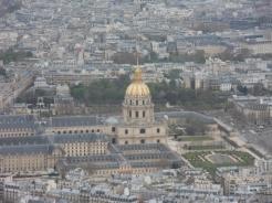 Sur la Tour Eiffel ! (58)