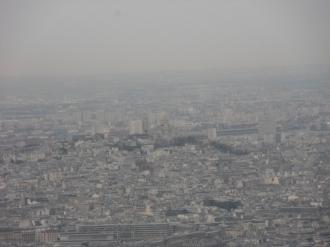 Sur la Tour Eiffel ! (65)