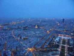 Sur la Tour Eiffel ! (80)