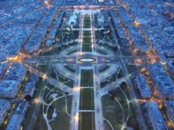 Sur la Tour Eiffel ! (81)