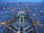 Sur la Tour Eiffel ! (82)