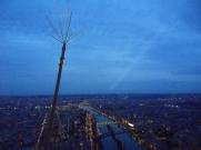 Sur la Tour Eiffel ! (83)