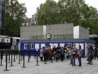 Orient Express à l'IMA (5)