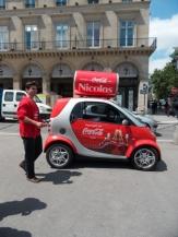 Partagez avec Coca-Cola (1)