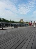 Picnic sur les berges de la Seine (1)