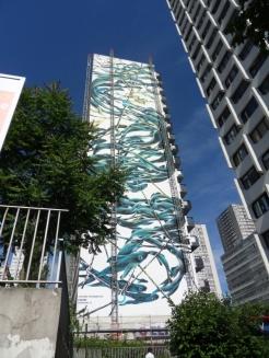 Streetart-Galerie Itinerrance (2)