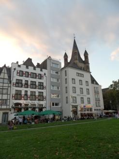 Köln - Gaffel am Dom (38)