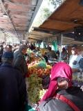 Marché de Barbès (1)