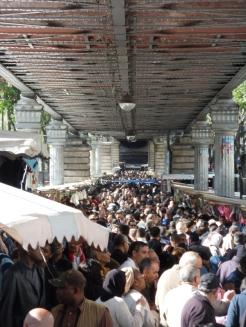 Marché de Barbès (15)