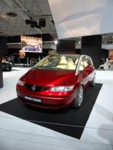 Mondial de l'Automobile (85)