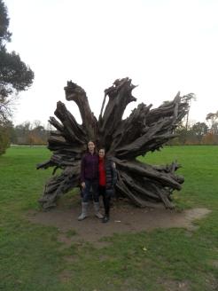 Arboretum Chèvreloup (40)