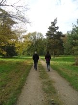 Arboretum Chèvreloup (7)