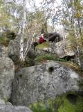 Fontainebleau - Les Trois Pignons (35)