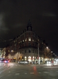 God Jul - Stockholm by night (1)