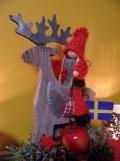Ho, ho, ho ... happy birthday, Mama ! (3)