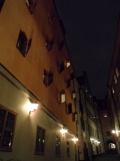 Stockholm by night (9)
