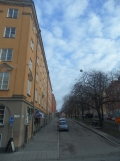 Towards Gamla Stan (2)