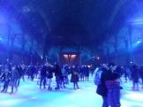 Immense bonheur pour 2015 dans la plus grande patinoire au monde ! (49)