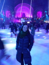 Immense bonheur pour 2015 dans la plus grande patinoire au monde ! (60)