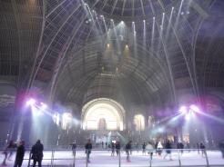 Immense bonheur pour 2015 dans la plus grande patinoire au monde ! (74)