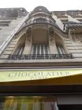 Maître chocolatier (1)