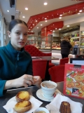 Petit déj avec Mama (4)