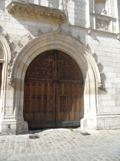 1. Bourges (13)