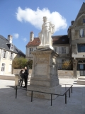 1. Bourges (15)