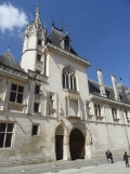 1. Bourges (16)