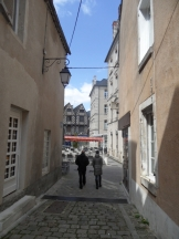 1. Bourges (32)