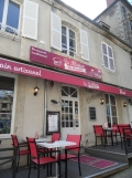 1. Bourges (33)