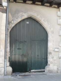 1. Bourges (50)