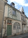 1. Bourges (52)